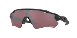 Oakley OO 9208 RADAR EV PATH  920896  MATTE BLACK prizm snow black