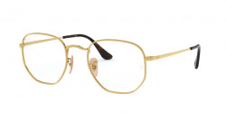 Ray-Ban RB 6448 2500  GOLD