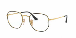 Ray-Ban RB 6448 2991  TOP BLACK ON GOLD