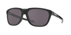 Oakley OO 9420 OAKLEY ANORAK 942001  POLISHED BLACK prizm grey