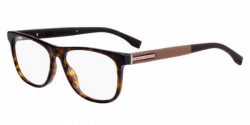 Hugo Boss Boss HB 0985  086 DARK HAVANA