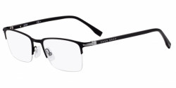 Hugo Boss Boss HB 1007  003 MATTE BLACK