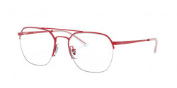 Ray-Ban RB 6444 3061  RED