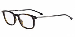 Hugo Boss Boss HB 1022  086 DARK HAVANA