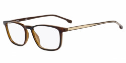 Hugo Boss Boss HB 1050  086 DARK HAVANA