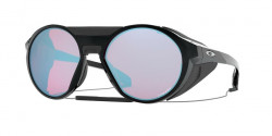 Oakley OO 9440 CLIFDEN 944002  POLISHED BLACK prizm snow sapphire