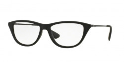Ray-Ban RB 7042 5364 RUBBR BLACK