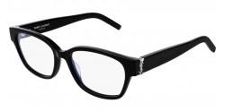 Saint Laurent SL M35  002 BLACK