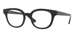 Ray-Ban RB 4324 V 2000  BLACK