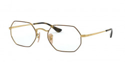 Ray-Ban RB 6456  2945  TOP HAVANA ON GOLD