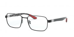 Ray-Ban RB 8419  2509  BLACK