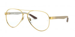 Ray-Ban RB 8420  2500  GOLD