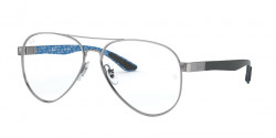Ray-Ban RB 8420 2900  BLUE