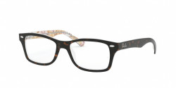 Ray-Ban Junior RY 1531 3802  HAVANA ON TEXTURE PINK BROWN