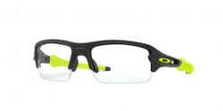 Oakley OY 8015 FLAK XS RX  801502  MATTE BLACK
