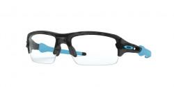 Oakley OY 8015 FLAK XS RX  801505  MATTE BLACK CAMO