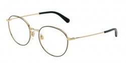 Dolce&Gabbana DG 1322  1334  GOLD/BLACK