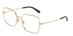 Dolce&Gabbana DG 1323  02  GOLD