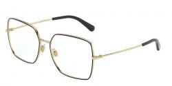 Dolce&Gabbana DG 1323  1334  GOLD/BLACK