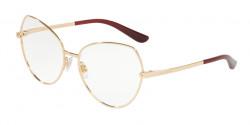 Dolce&Gabbana DG 1320  02  GOLD