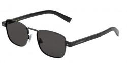 Dolce&Gabbana DG 2222 01/87  BLACK, grey