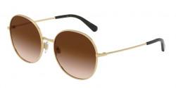 Dolce&Gabbana DG 2243 02/13  GOLD, brown gradient