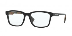 Burberry B 2308   3464  MATTE BLACK