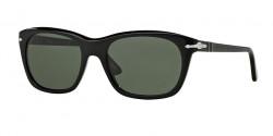 Persol PO 3101 S 95/31 BLACK GREEN
