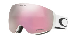 Oakley OO 7064 FLIGHT DECK XM 706460  FACTORY PILOT WHITEOUT  prizm sapphire iridium