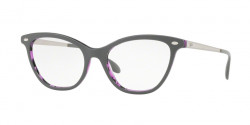 Ray-Ban RB 5360 2034  TOP BLACK ON TRANSPARENT