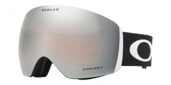 Gogle OAKLEY OO 7050 FLIGHT DECK 705001 MATTE BLACK prizm black iridium