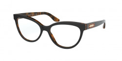 Ralph Lauren RL 6192  5260  TOP BLACK/JERRY HAVANA