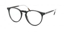 Ralph Lauren RL 6195 P 5536  DARK GREY TRASPARENT