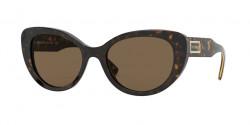 Versace VE 4378  108/73  HAVANA brown