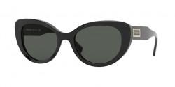 Versace VE 4378  GB1/87  BLACK grey