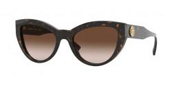 Versace VE 4381 B 108/13  HAVANA brown gradient