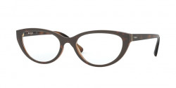 Vogue VO 5290  2386  TOP DARK HAVANA/BROWN