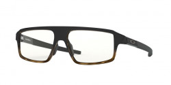 Oakley OX 8157 COGSWELL 815704  POLISHED BLACK BROWN TORTOISE
