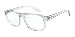 Arnette AN 7176  2634  TRANSPARENT CRYSTAL