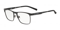 Arnette AN 6121 HACKNEY 501  MATTE BLACK