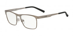 Arnette AN 6121 HACKNEY 516  GUNMETAL