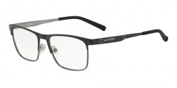 Arnette AN 6121 HACKNEY 712  MATTE BLACK