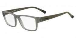 Arnette AN 7165 DISTRICT VII  2585  TRANSPARENT MATTE GREEN
