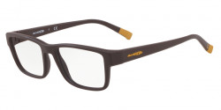 Arnette AN 7165 DISTRICT VII  2586  MATTE BROWN