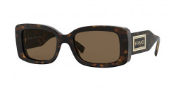 Versace VE 4377  108/73  HAVANA brown