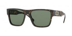 Versace VE 4379  108/71  HAVANA green