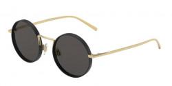 Dolce&Gabbana DG 2246  131187  GOLD/MATTE BLACK grey