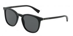 Dolce&Gabbana DG 4372 501/87  BLACK grey