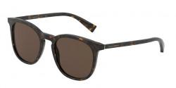 Dolce&Gabbana DG 4372 502/73  HAVANA brown