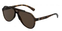 Dolce&Gabbana DG 6128  193573  MATTE HAVANA brown